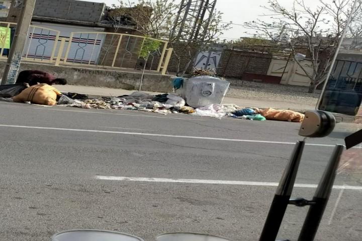 ضرورت مديريت زبالههای سطح شهری