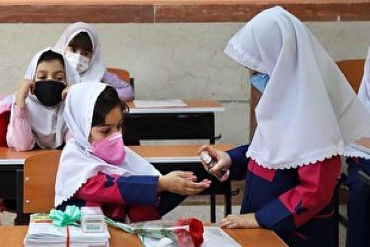 تکلیف مدارس در مهر ماه چیست؟