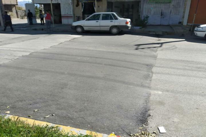 فراوانی در تعداد سرعتگیرهای خیابانهای ارومیه معضلی برای رانندگان