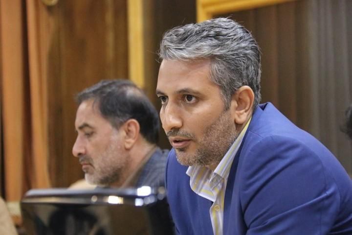 معارفه مسئول کمیته اطلاعرسانی ستاد کرونا در آذربایجانغربی