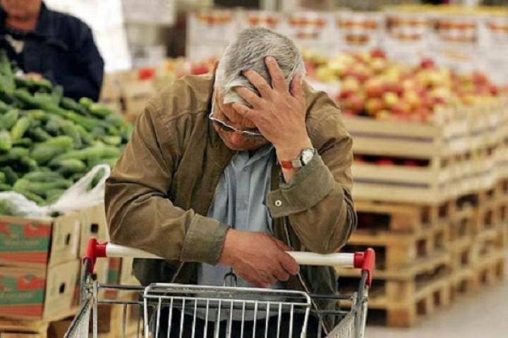 بحران اقتصادی؛ زخمی عمیق بر تن مردم