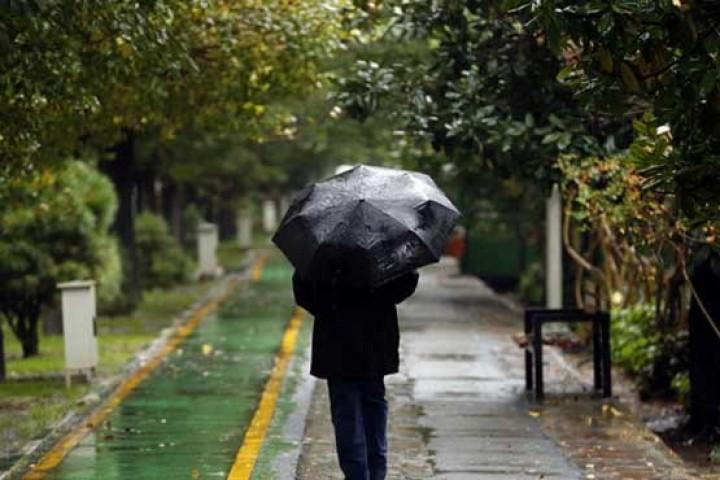 کاهش 65 درصدی بارشها در آذربایجانغربی