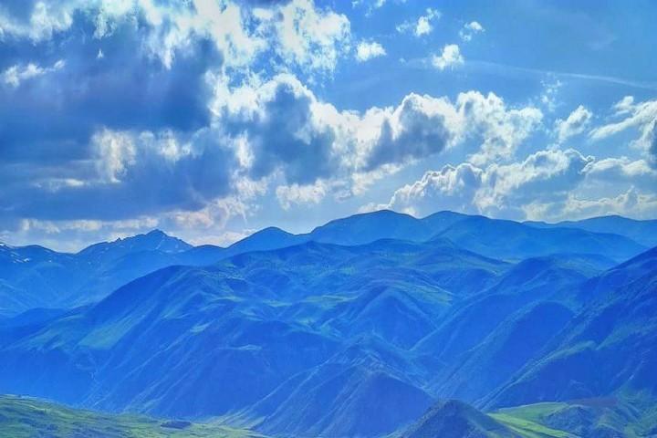 تداوم بارندگیها در آذربایجانغربی