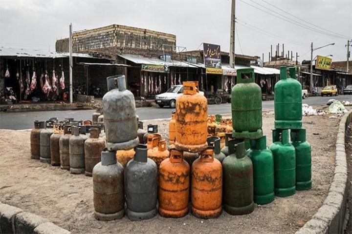 مشکل تأمین گاز مایع در ارومیه تمامی ندارد