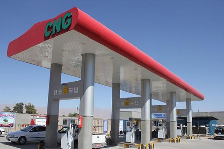 تبدیل خودروها به سیستم CNG در روزهای آینده آغاز میشود