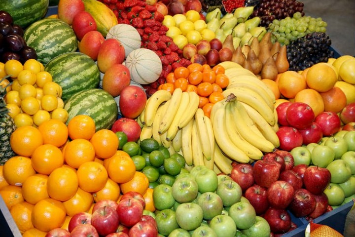 تلخکامی مردم با میوههایی که گران است