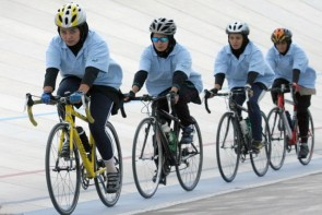 بانوان دوچرخهسوار قربانی جدید تبعیض جنسیتی