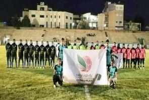 بدرقه مهمان تهرانی با 7 گل توسط همیاری آذربایجان غربی
