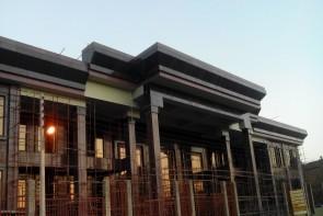 تالار مرکزی ارومیه و وعدههایی که سرانجام ندارد