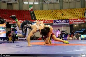 ارومیه میزبان مسابقات جام جهانی کشتی آزاد و فرنگی شد