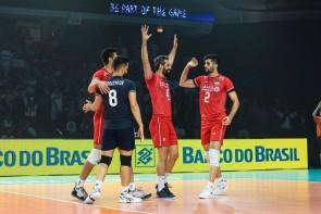 3 بازیکن ارومیهای به اردوی تیم ملی والیبال دعوت شدند