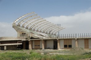 تکلیف ورزشگاه 15 هزار نفری ارومیه در هاله ابهامات