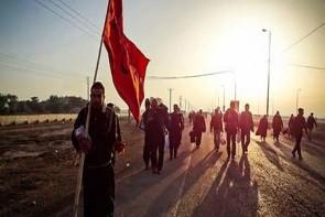 پیاده روی اربعین برای تمام ادیان و مذاهب است