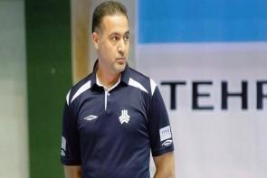 چشم امید هواداران به سرمربی جدید شهرداری ارومیه