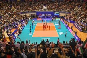فراز و فرودهای والیبال ارومیه برای قهرمانی