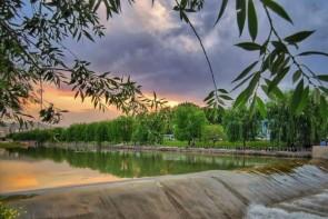 کاهش تدریجی دما در آذربایجانغربی