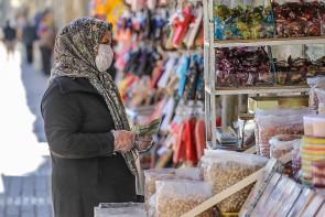 نارضایتی مردم از اوضاع آشفته گرانی در آذربایجانغربی