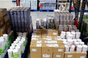 کشف داروهای کرونایی قاچاق در سردشت