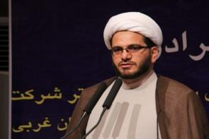 علت استعفای امام جمعه تکاب دلایل شخصی اعلام شد
