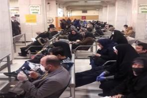 بانک ها شاهراه انتقال ویروس کرونا در آذربایجان غربی هستند