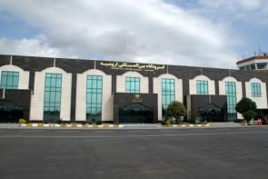 نامگذاری فرودگاه ارومیه به نام شهید مهدی باکری