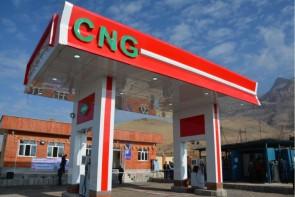 سوختگیری در جایگاههای CNG توسط اپراتورها انجام می شود