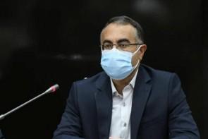 توضیحات فرماندار ارومیه درباره فعالیت برخی از مشاغل در وضعیت نارنجی