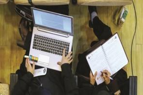 نگرانی دانشجویان از ضعف های اینترنتی؛ همزمان با ایام امتحانات