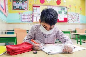 آخرین جزییات بازگشایی مدارس از اول بهمن ماه/ کدام دانش آموزان سر کلاس درس میروند؟