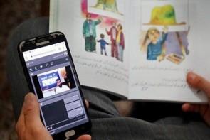 نگرانی از چالش های تکراری آموزش  مجازی و افت تحصیلی دانش آموزان