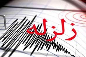 زلزله گردکشانه خسارت نداشته است