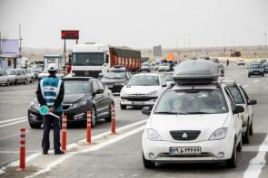 هشدار! ورود مسافران نوروزی جان مردم را تهدیدمیکند