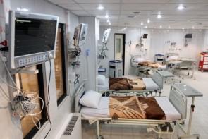 بیمارستان پیرانشهر امسال به بهرهبرداری میرسد