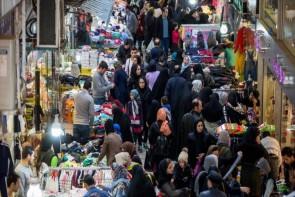 بی توجهی مردم به پروتکل های بهداشتی و جولان کرونا در ارومیه