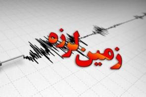 زلزله قطور خوی خسارتی نداشت