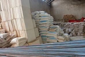 گرانی مصالح ساختمانی معضلی جدی بر رکود بازار مسکن