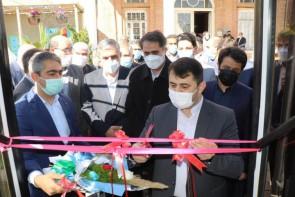 راه اندازی نخستین اتوبوس گردشگری روباز در ارومیه