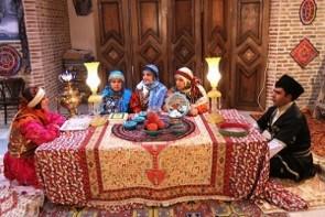 آشنایی با آداب و رسوم چهارشنبه سوری در آذربایجانغربی