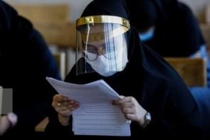 آخرین تصمیمات امتحانات نهایی دانش آموزان تابع تصمیمات وزارت آموزش و پرورش است