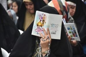 مراسم دعای عرفه در آذربایجانغربی لغو شد