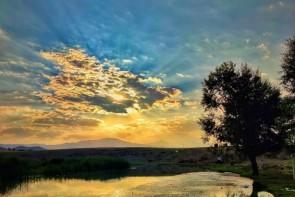 هوای استان تا اواخر هفته جاری آرام است
