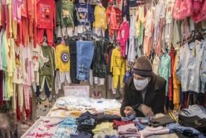اقتصاد سنتی آذربایجانغربی زیربار کرونا کمر خم کرد