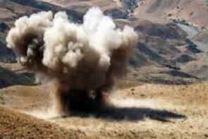 انفجار مین در سردشت حادثه آفرید