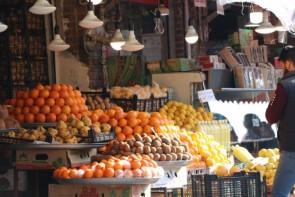 تلخکامی مردم از آشفتگی و گرانی بازار میوه