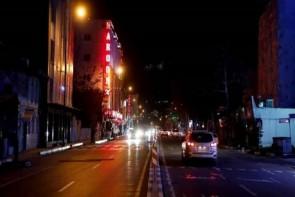لغو منع تردد شبانه در ۲۷ و ۲۸ خرداد
