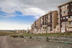 گلمانخانه ارومیه؛ شهری که از نبود امکانات اولیه شهری رنج می برد