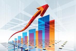 شاخص کل بازار بورس با 212 واحد در مقایسه با هفته قبل افزایش داشته است