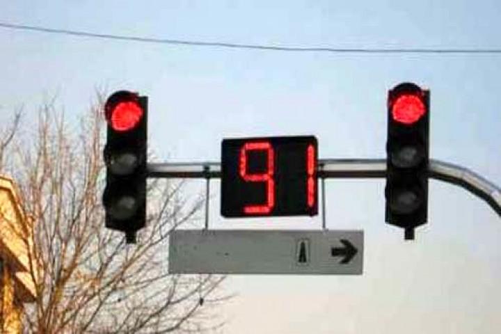 نامناسب بودن زمانبندی چراغ راهنمایی در تقاطعهای  ارومیه