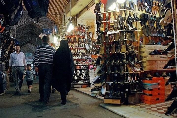 کرونا و کاهش قدرت خرید مرد؛ اصناف را به مرز ورشکستگی رساند