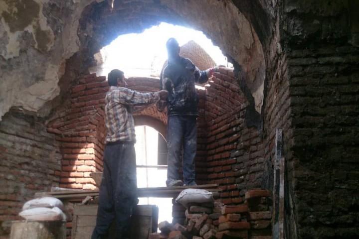 حمام تاریخی محمد بیگ خوی احیاء شد